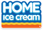 Logo Home Ice Cream