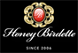 Logo Honey Birdette