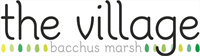 Logo Bacchus Marsh Village Shopping Centre