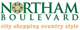 Logo Northam Boulevard Shopping Centre