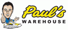 Logo Pauls Warehouse