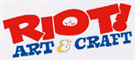 Logo Riot Art & Craft
