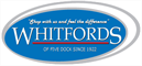 Logo Whitfords