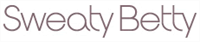 Logo Sweaty Betty