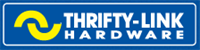 Logo Thrifty Link