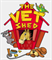 Logo The Vet Shed