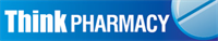 Logo Think Pharmacy