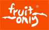 Logo Fruit Only