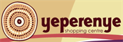 Logo Yeperenye Shopping Centre