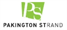 Logo Pakington Strand