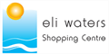 Logo Eli Waters Shopping Centre