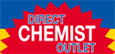 Logo Direct Chemist Outlet