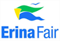 Logo Erina Fair Shopping Centre