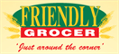 Logo Friendly Grocer