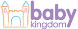 Logo Baby Kingdom