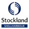 Logo Stockland Shellharbour