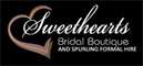 Logo Sweet Hearts Bridal