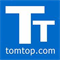 Logo Tom Top