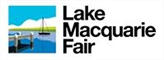 Logo Lake Macquarie Fair