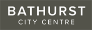 Logo Bathurst City Centre