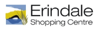 Logo Erindale Shopping Centre