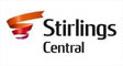 Logo Stirlings Shopping Centre