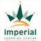 Logo Imperial Shopping Centre