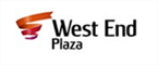 Logo West End Plaza