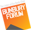 Logo Bunbury Forum Shopping Centre