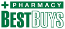 Logo Pharmacy Best Buys