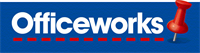 Logo Officeworks