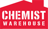 Logo Chemist Warehouse