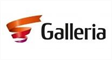 Logo Galleria Shopping Centre