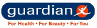 Logo Guardian Pharmacies