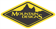 Logo Mountain Designs