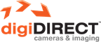 Logo DigiDIRECT