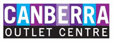Logo Canberra Outlet Centre