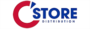 Logo C-Store Distribution