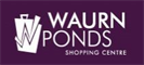 Logo Waurn Ponds Shopping Centre
