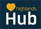 Logo Highlands Hub
