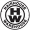 Logo Hairhouse Warehouse