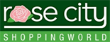Logo Rose City Shoppingworld
