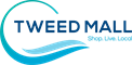 Logo Tweed Mall