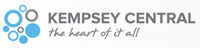 Logo Kempsey Central Shopping Centre