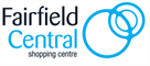 Logo Fairfield Central Shopping Centre