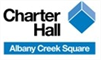 Logo Albany Creek Square