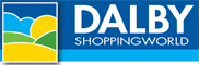 Logo Dalby Shoppingworld
